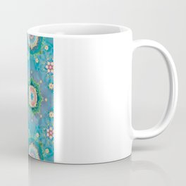 Somerset Medallion Coffee Mug