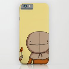 Adventure Time with Sam iPhone 6s Slim Case