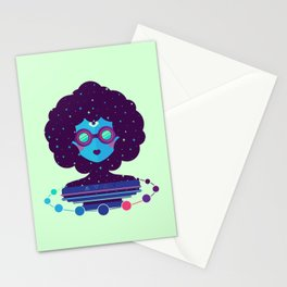 Ethereal Mistress Stationery Cards