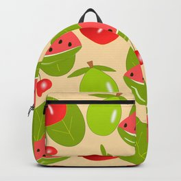 fruits Backpack