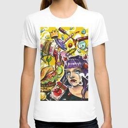 Favourites T-shirt