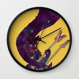 Starfox 6464 Wall Clock