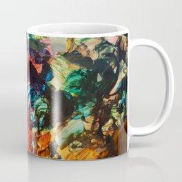 Kaleidoscope 1 Coffee Mug