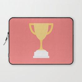#100 Trophy Laptop Sleeve