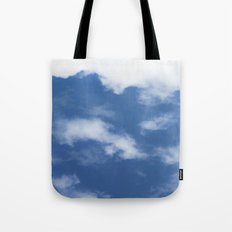 Sky 1 Tote Bag