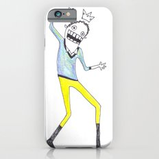 King Yellowpants Slim Case iPhone 6s