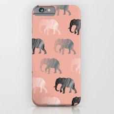 scissoven2 Slim Case iPhone 6s