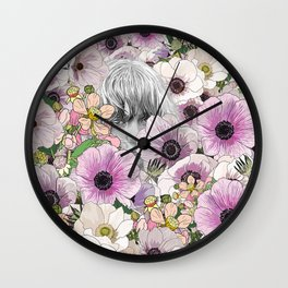 You've got nothing but time Wall Clock