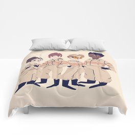 Busters Comforters