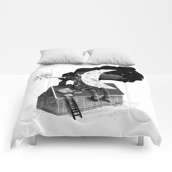 Poet Comforters