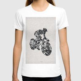 Ride ... T-shirt