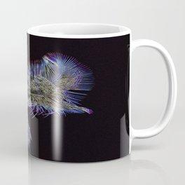 Radiant Palm Coffee Mug