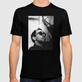 Jean-Luc Godard T-shirt