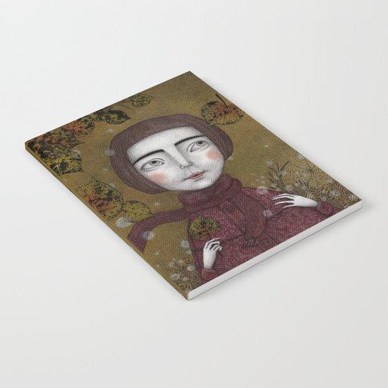 October Notebook