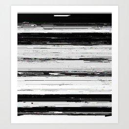 Oda Art Print