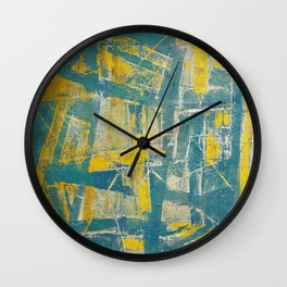 Ermes Wall Clock