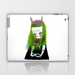 Crybaby Laptop & iPad Skin