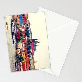 Prague Hradczany Stationery Cards