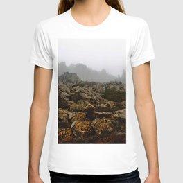 Rocks of Cradle T-shirt