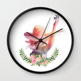 A-YO Wall Clock