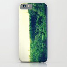 Greener on the Other Side iPhone 6s Slim Case