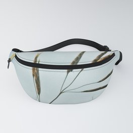 Beachgrass Seed Fanny Pack