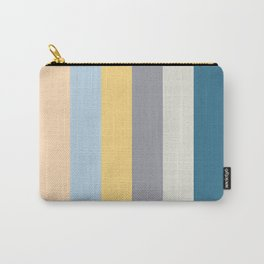 Color palette I Carry-All Pouch