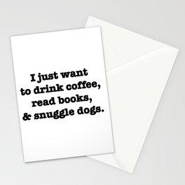 Dog Love Stationery Cards
