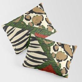 ANIMAL INPRINT Pillow Sham