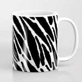 Blackwork Coffee Mug