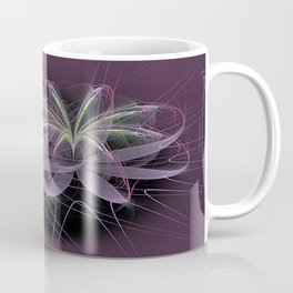Dazzle Lilies Coffee Mug