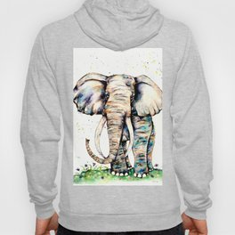 Magnificence Hoody