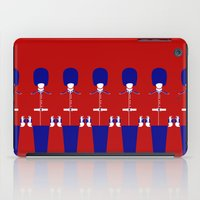 uk iPad Cases featuring UK by Marcus Wild