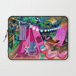 Camp PINK Laptop Sleeve