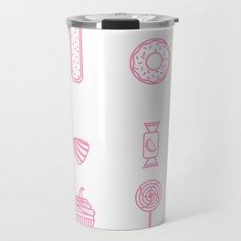 Sweets (alternate version) Travel Mug