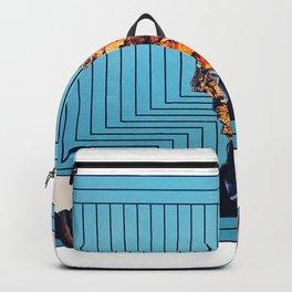 Arcane Surveillance Backpack