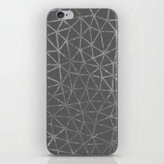 Seg Marble iPhone Skin