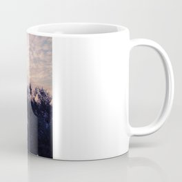 CHANAKKALE SUNSET Coffee Mug