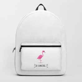 Be Flamazing Backpack