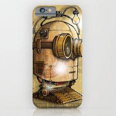 FMG - 003 iPhone 6s Slim Case
