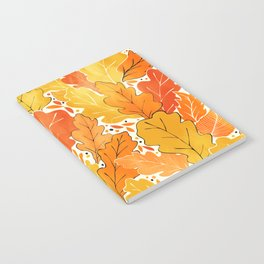 Fall Notebook