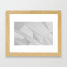 sjb Framed Art Print