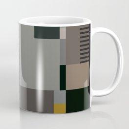 BAUHAUS ARTE Coffee Mug