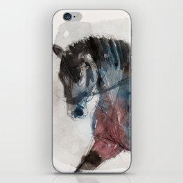 Horse (Motion vs Progress) iPhone Skin