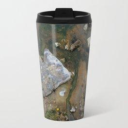 Niche fragmentation Travel Mug