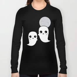 Swaying Spirits Long Sleeve T-shirt