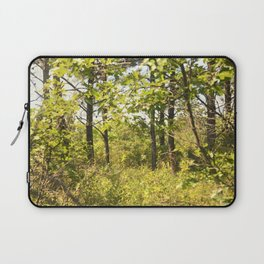Bright Woods Laptop Sleeve