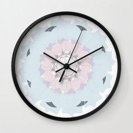Nexus N°19 Wall Clock