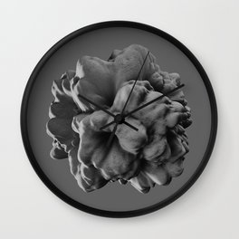 Unknown: texture_cloud Wall Clock