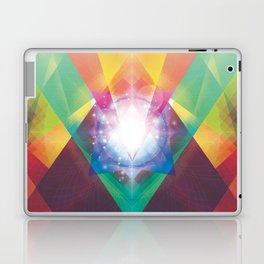 PRYSMIC ORBS II Laptop & iPad Skin